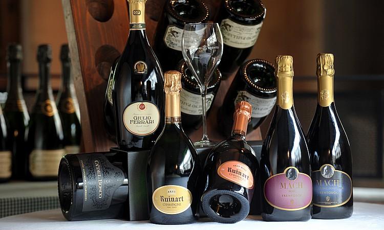 Carta dei vini della Cantina della Vetra